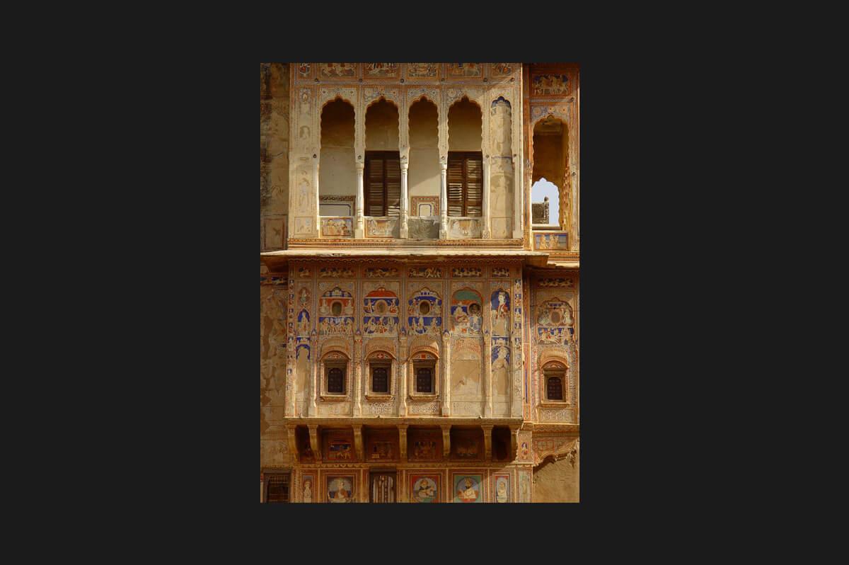 Rajasthan Heritage Resort