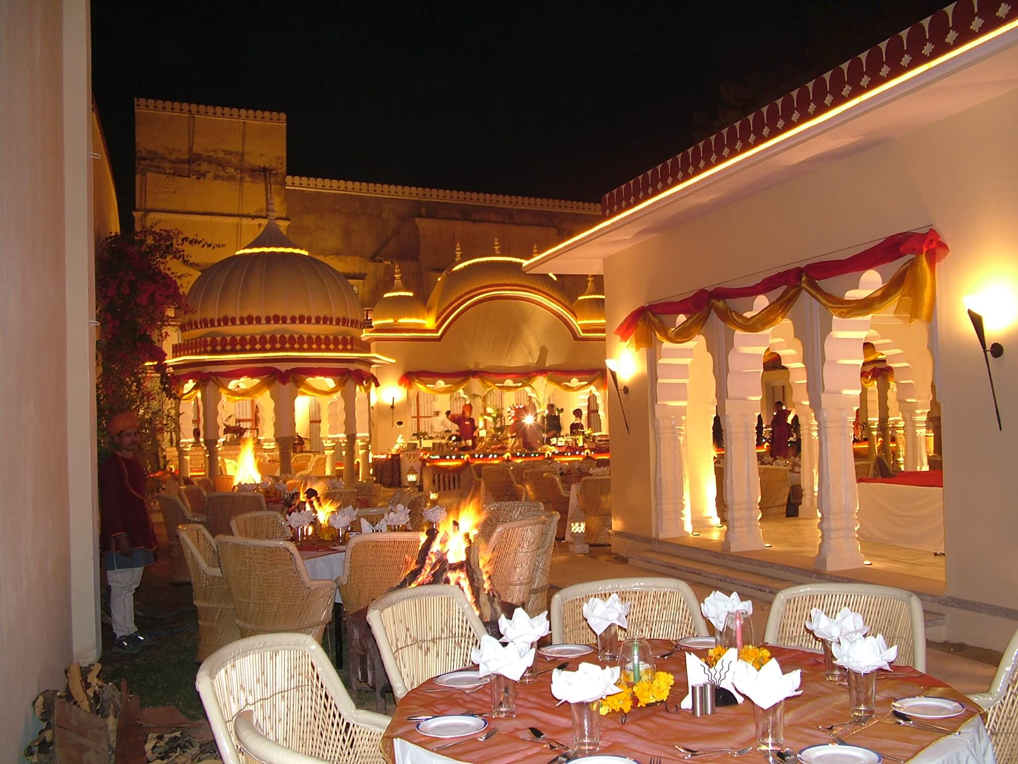 Wedding Venues in India