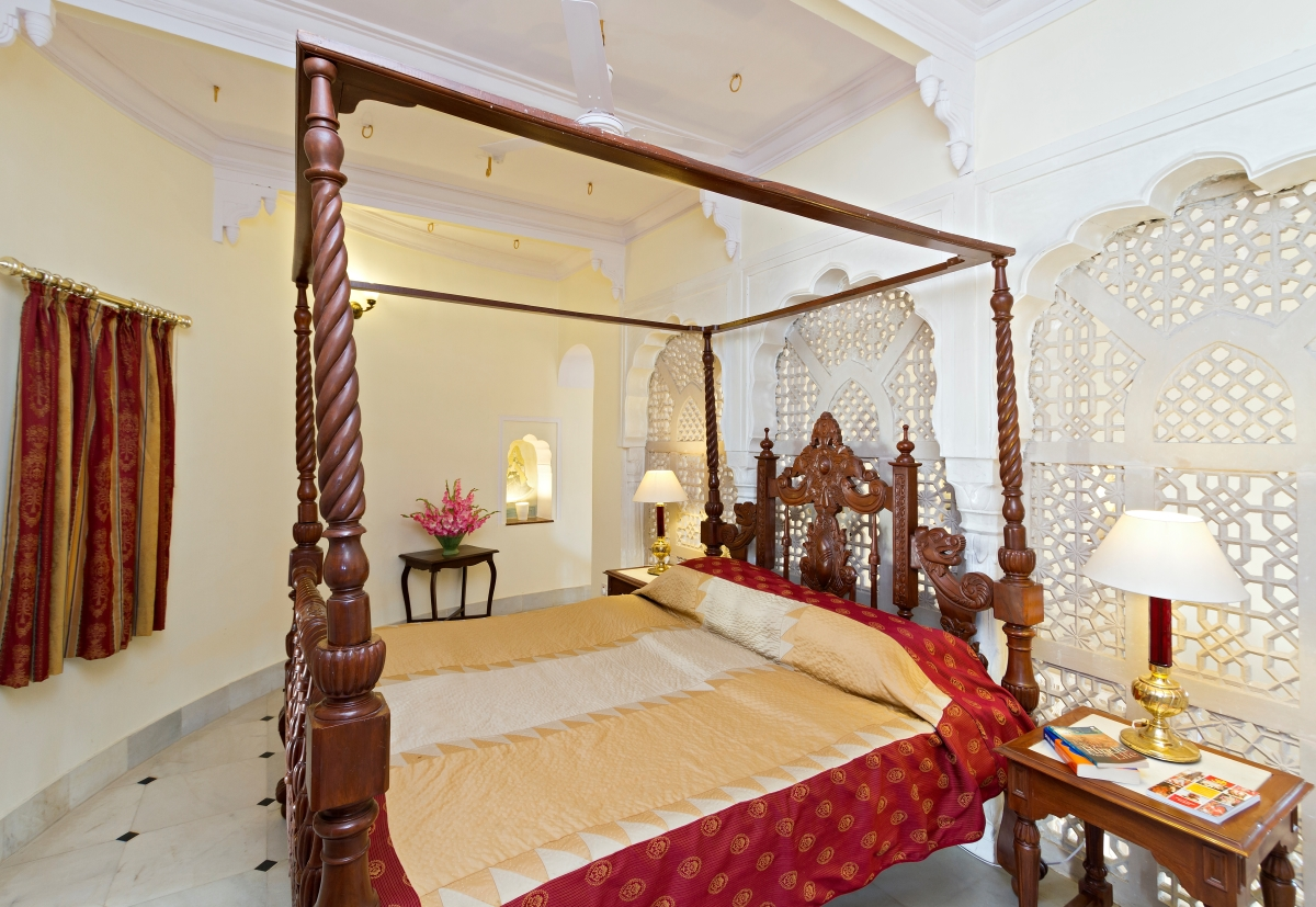 Luxury Resort Rajasthan