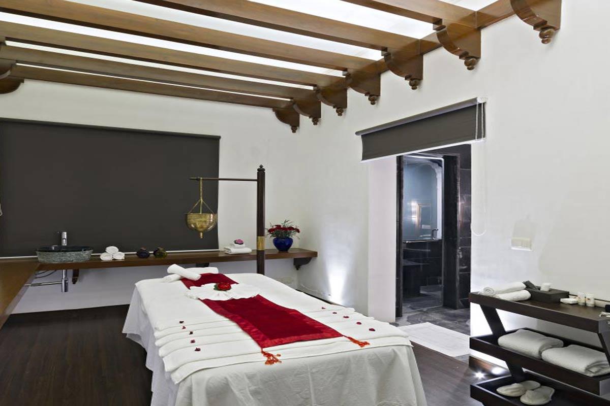 Luxury Resorts Rajasthan