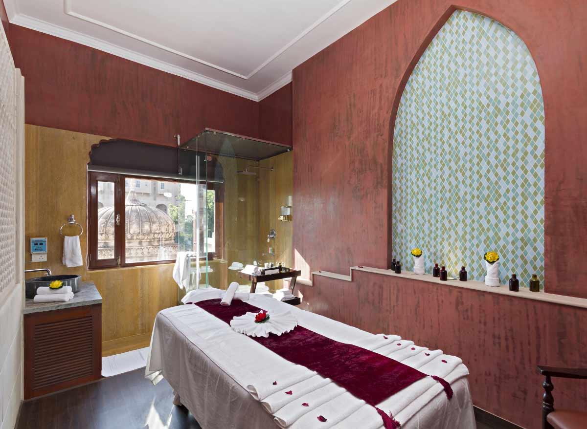 Best Luxury Hotels Rajasthan