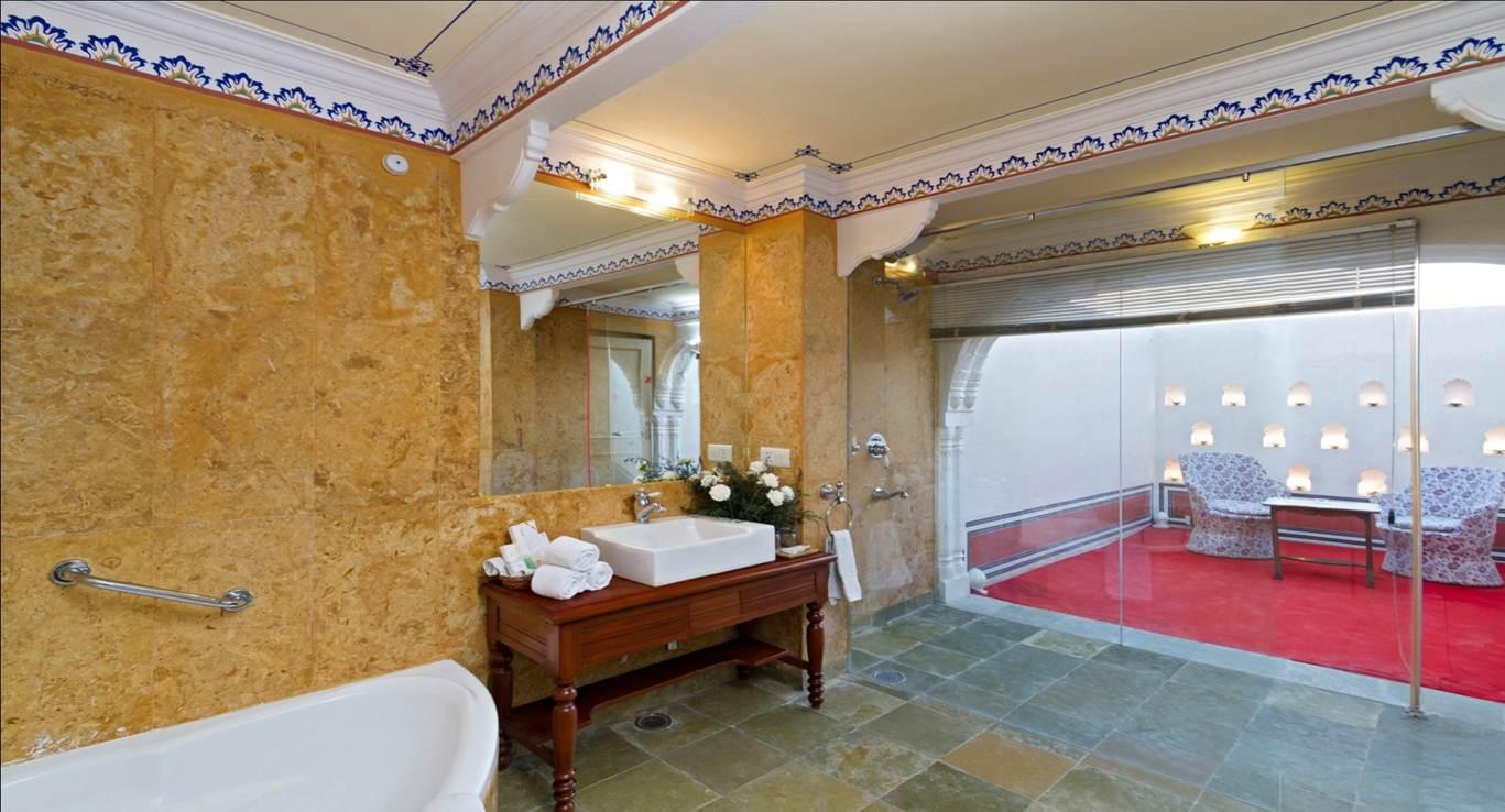 Best Luxury Resort India