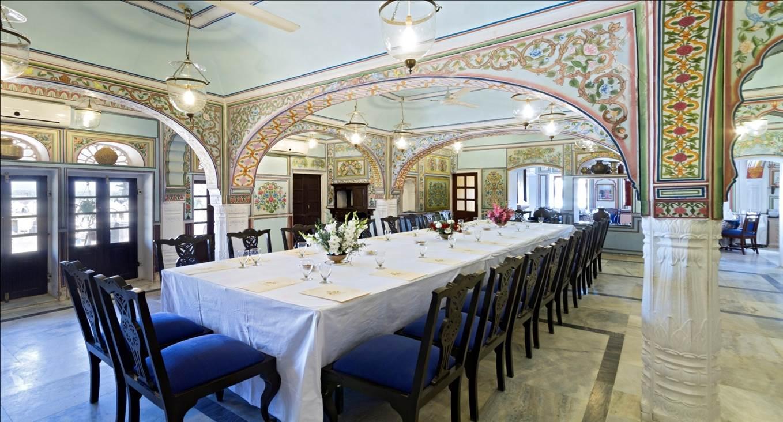 Heritage Hotel Rajasthan