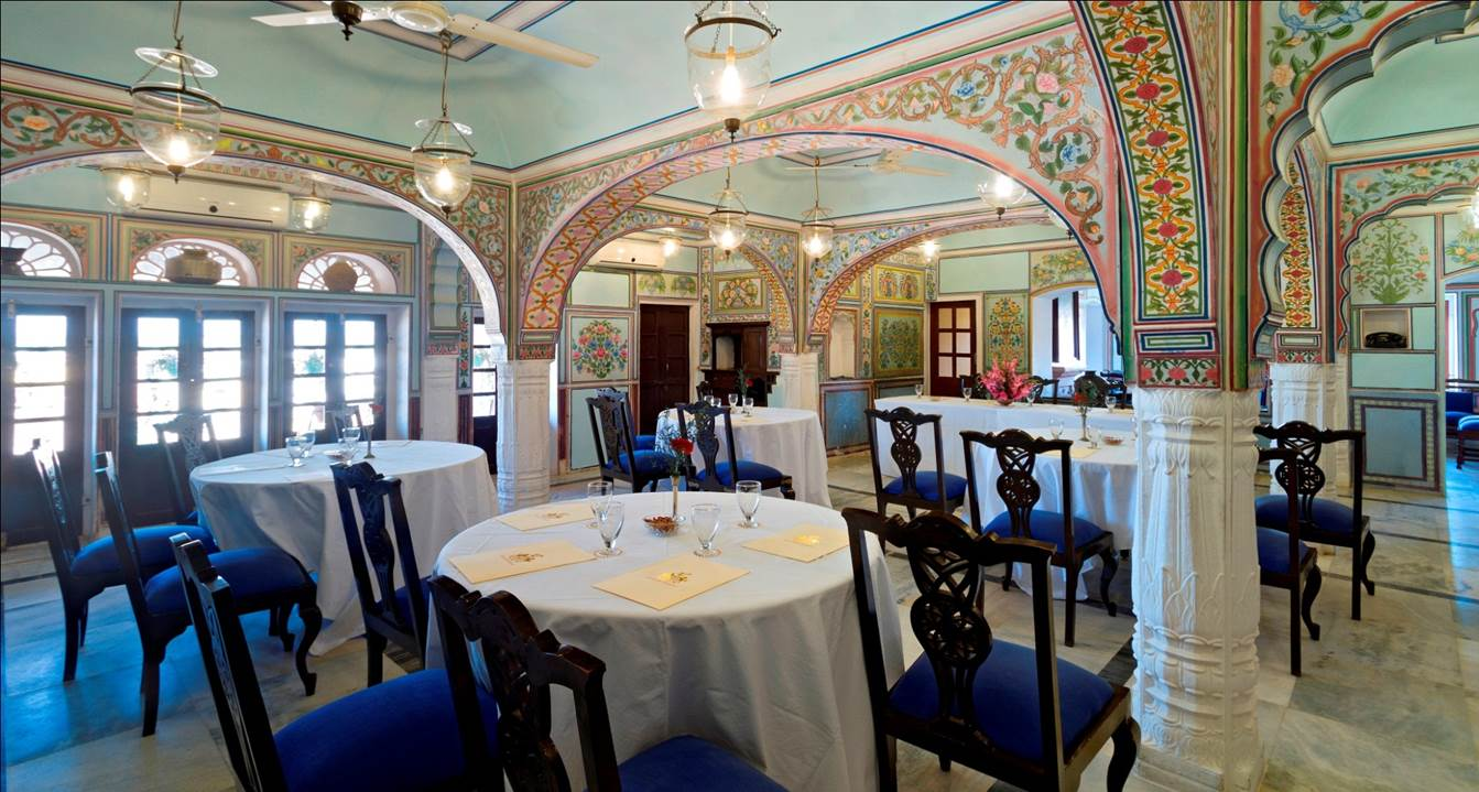 Hotels in Shekhawati