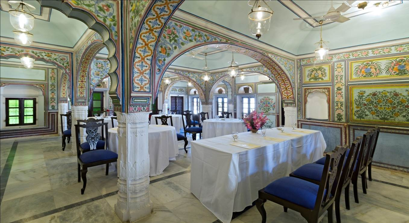 Top Hotels in Shekhawati