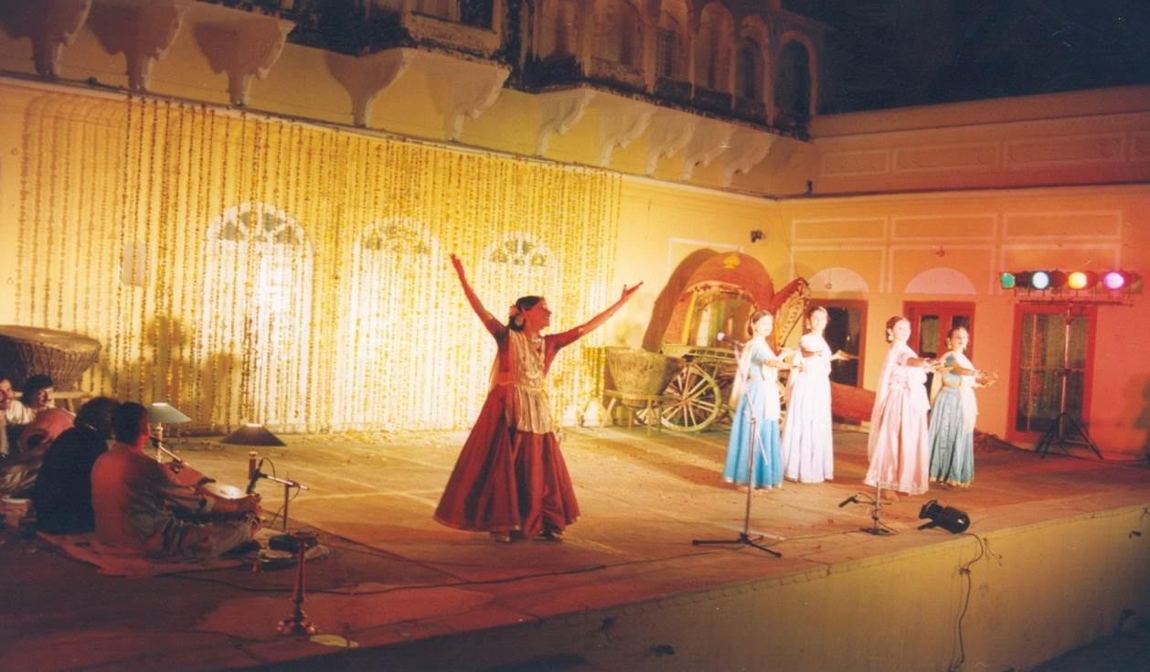Heritage Resort Shekhawati