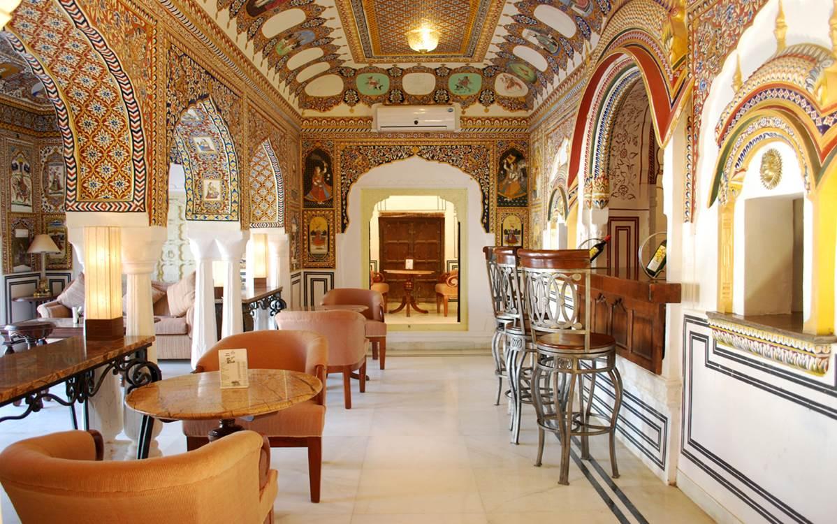 Rajasthan Heritage Hotel