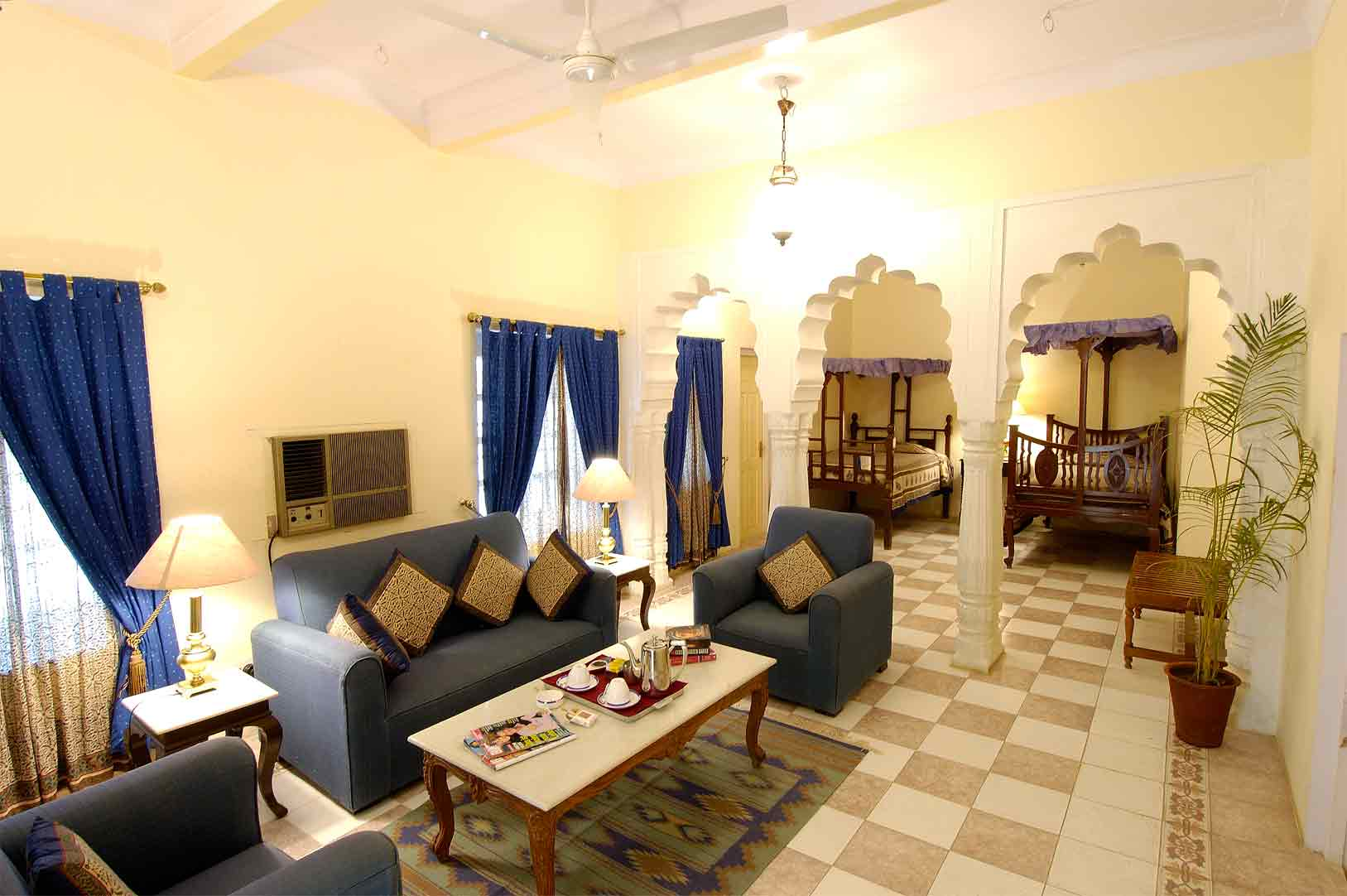 Heritage Resorts Rajasthan
