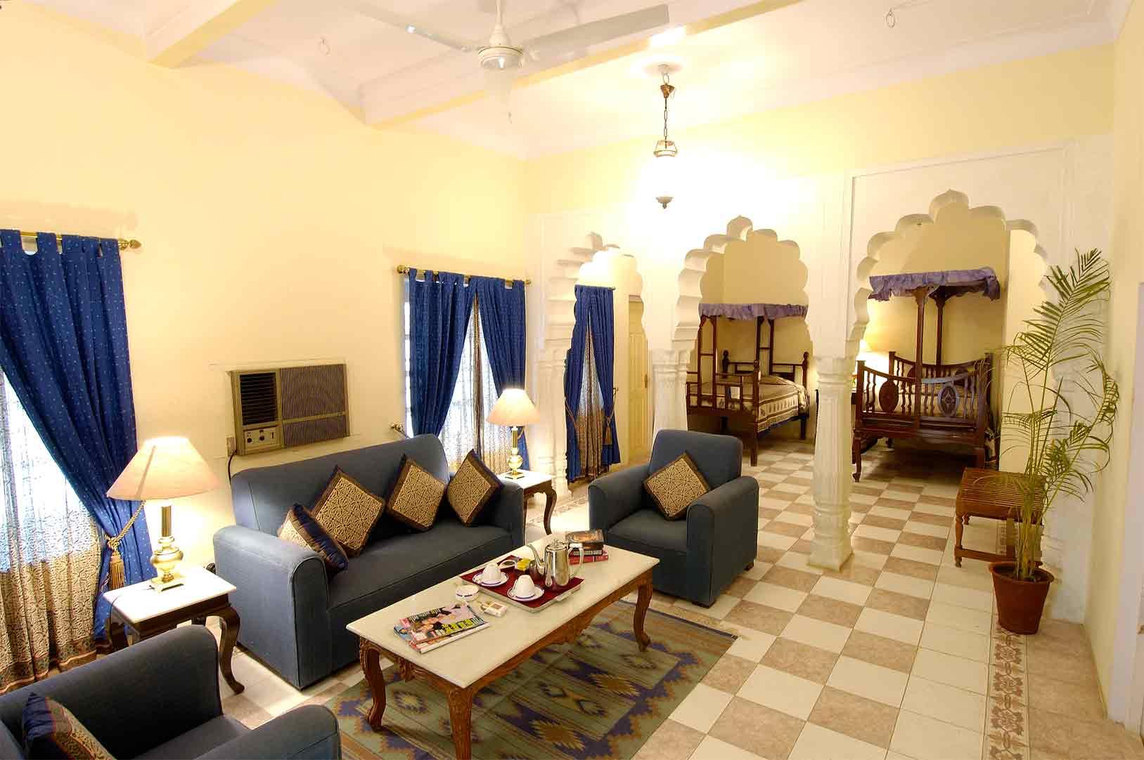 Heritage Resorts Rajasthan