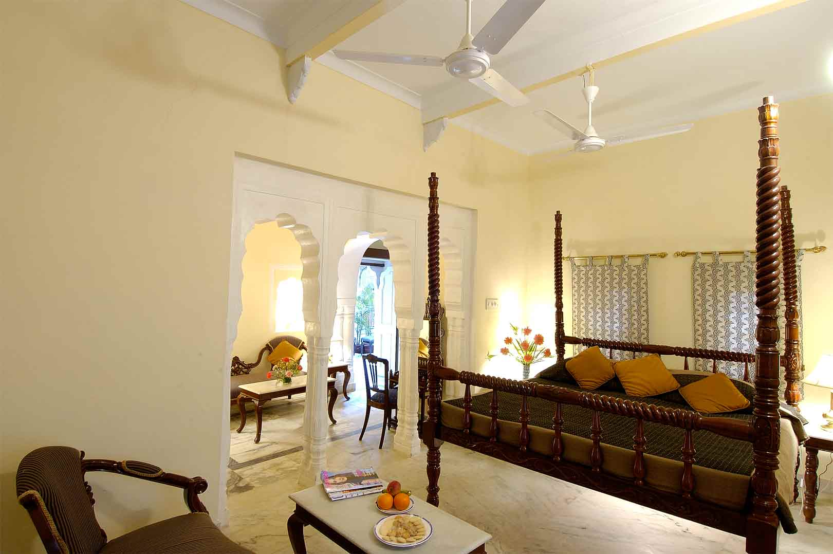 Luxury Hotel in Rajasthan